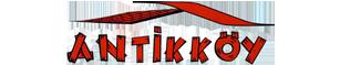 Antikköy! Logo